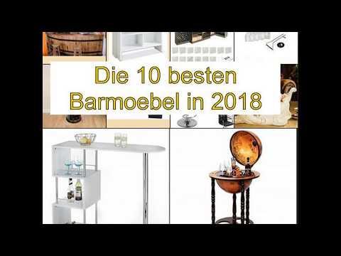 Die 10 besten Barmoebel in 2018