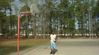 Basketball Equipment & Rules : The Goal Tending Rule in Basketball