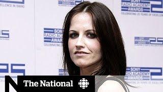 Dolores O'Riordan dead at age of 46