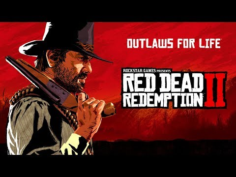 Red Dead Redemption 2 Launch Trailer thumbnail
