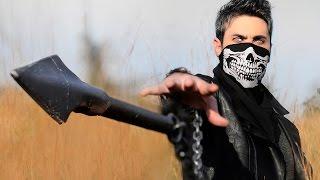Rap do Scorpion (Mortal Kombat) | Tauz RapTributo 35