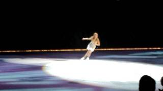 Екатерина Гордеева , Ekaterina Gordeeva at Scott Hamilton and Friends 2011