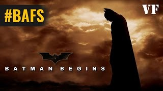 Trailer of Batman Begins (2005)
