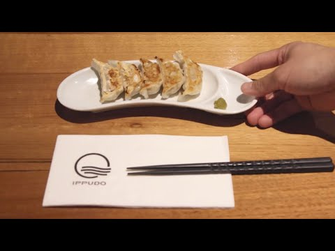 Ippudo Brand Video