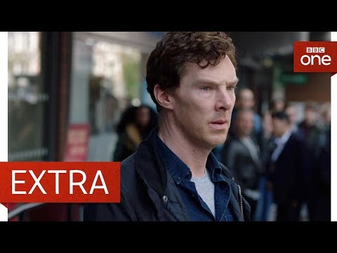 The Child in Time Benedict Cumberbatch Interview