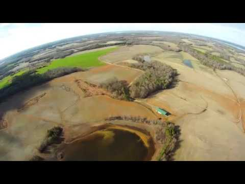 foxeer-legend-2-impressions-xuav-mini-talon--long-range-fpv-flight