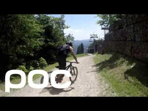 Bikepark Špičák Lucky Bastard 2019