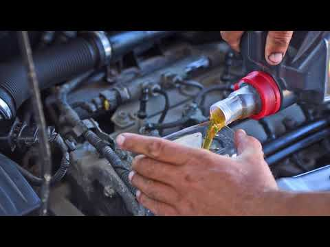 How to change oil and filter, OPEL MERIVA 1.3 CDTI 2006