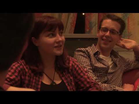 Berlinerisch flirten