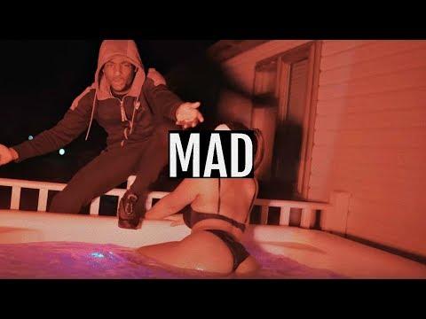 "[FREE] "" MAD "" // Afro Trap Instrumental 2018 // Free Type Beat"