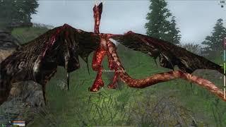 Oblivion Association #120 Новый сет I Дракон I Ситис