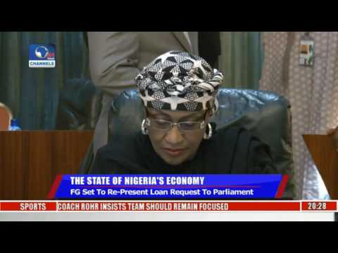 Politics Today: FG Set To Represent Loan Request To Parliament