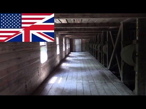 Whiskey Distillery Tour: Barton