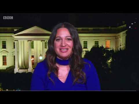 Ksenija Pavlovic McAteer Talks To Kristy Work About Trump-Jim Acosta Credential Fight