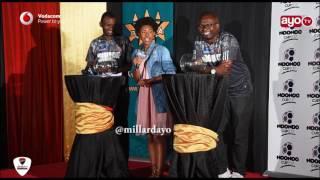 Ahadi za Mchomvu kwa Keko Furniture nane bora Ndondo Cup 2017
