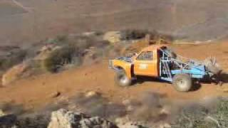 preview picture of video 'CARRERAS EN CAMALU BAJA CALIFORNIA CARROS  2009'