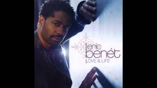 Eric Benet - Love, Patience and Time