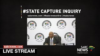 State Capture Inquiry, 19 November 2019