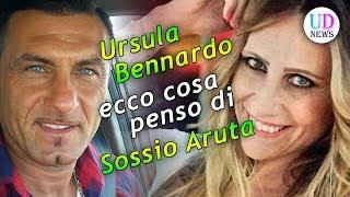 Uomini E Donne, Ursula Bennardo: Ecco Cosa Penso Di Sossio Aruta!