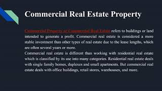 Commercial Real Estate Property At  Jonesboro, AR - HALSEY THRASHER HARPOLE