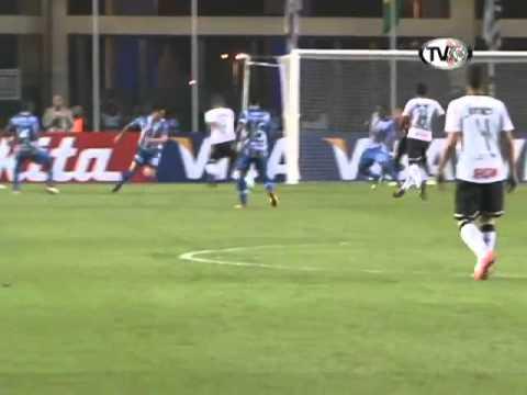 Melhores momentos dos jogos do Corinthians pela Libertadores 2012.