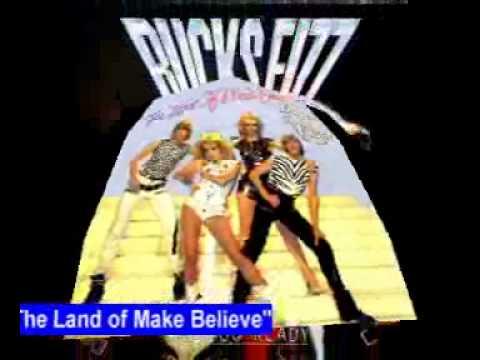 "Bucks Fizz - ""Are You Ready"" (1982)"