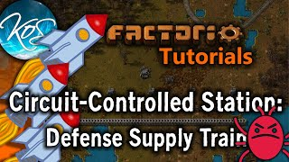 Factorio Workshop - Building A Better Factory :: Alex's Outpost
