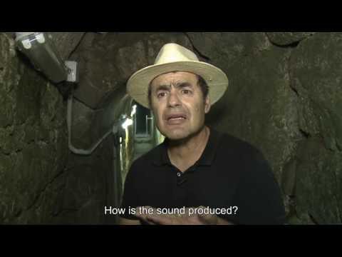 של מי פעמון הזהב שנמצא בתעלת ניקוז בירושלים?