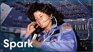 Who Was The First American Woman In Space? | Dr. Sally Ride | Spark