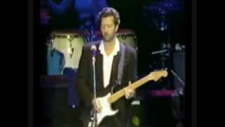 Eric Clapton & His Band (inc. MK & AC) - Concert San Francisco
