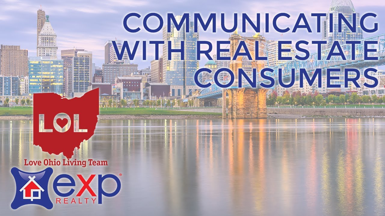 Best Practices for Communicating With Real Estate Consumers in the Digital Era