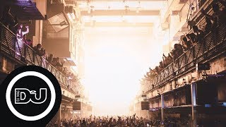Lee Foss - Live @ Printworks New Years Eve 2017
