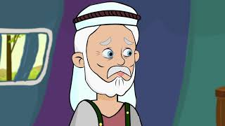 Bible Stories   HAGAR AND ISHMAEL   Kids Special Animated Stories 2018 Full HD Story