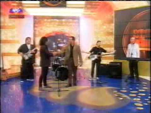 Marillion Live on Portuguese SiC TV 1998 - Part I