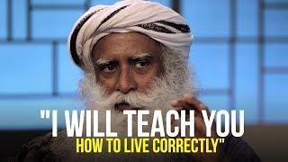 DON'T SKIP THIS! You Deserve a Better Life! | Sadhguru