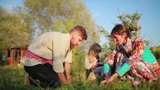 ОТ ЭТОГО ВИДЕО РЫДАЕТ СЕРДЦЕ. Свет Руси Новой 2018 Лучшие песни Руси  гусли