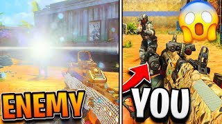 this is SO OVERPOWERED...(BLINDS EVERYONE) - Black Ops 4!