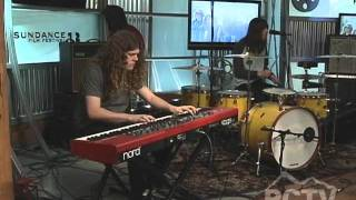 "Sundance Music 2012: Holy Water Buffalo ""Thinking of You"""