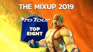 The MixUp 2019 - TOP 8