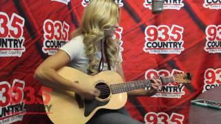 Meghan Patrick   I Won't Drink | Country 93.5 Artist Series