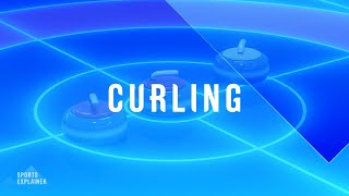 Sports Explainer: The Art Of Curling | Eurosport
