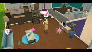 How to do The Sims Mobile 3 Quick Events