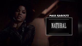 Maia Roberts -Natural