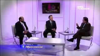 México Social - Agua y desarrollo