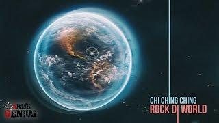 Chi Ching Ching - Rock Di World (Turning Tables EP) November 2016