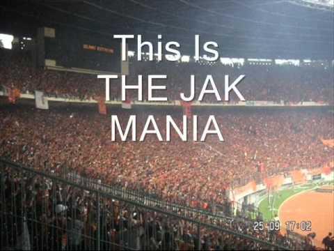 THE JAK MANIA .wmv
