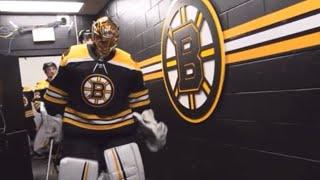 Boston Bruins 2020 Playoff Hype Video - Run This Town