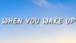 Laura Marano - When You Wake Up (Lyrics)