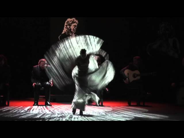 Sara Baras Ballet Flamenco. Voces, anthologie (2016)