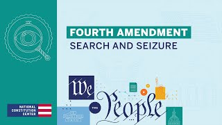 Fourth Amendment Search and Seizure: High School and College Level Session